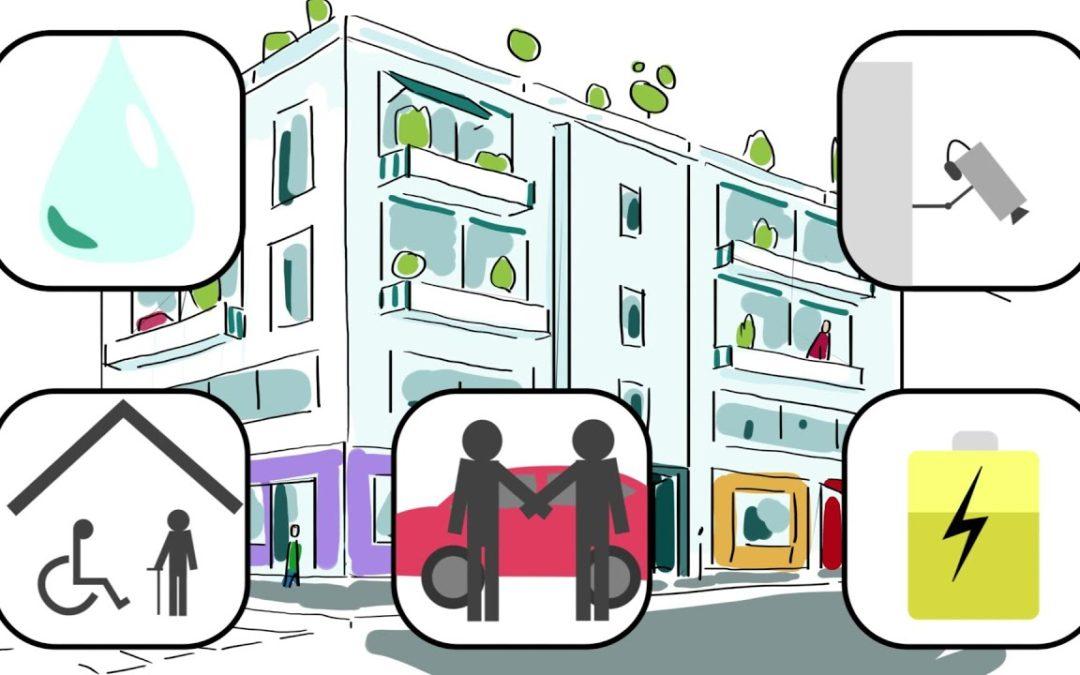 Urban Practices